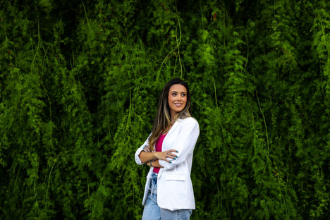 Maira Clara - Nutricionista