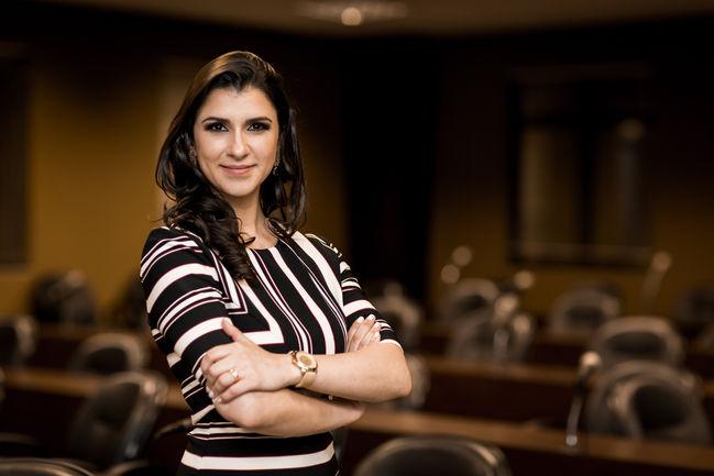 Beatriz - Advogada