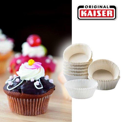 WMF Kaiser 200法式烘焙蛋糕紙杯 7cm