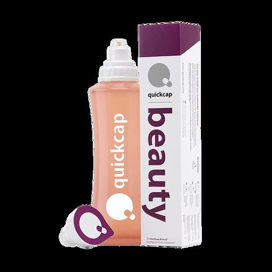 【改善膚質問題】養顏專用快飲膠原蛋白玻尿酸補充劑 沖劑|德國|奧適寶Orthomol Quickcap Beauty