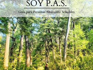 Personas Altamente Sensibles - P.A.S.