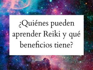 ¿Quién puede aprender Reiki y qué beneficios tiene?