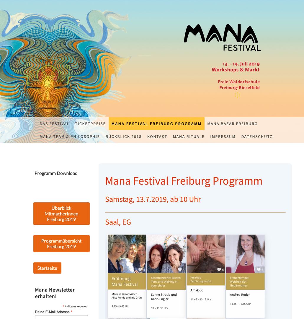 Mana Festival 2019
