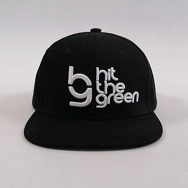 Hit the Green Truck Cap