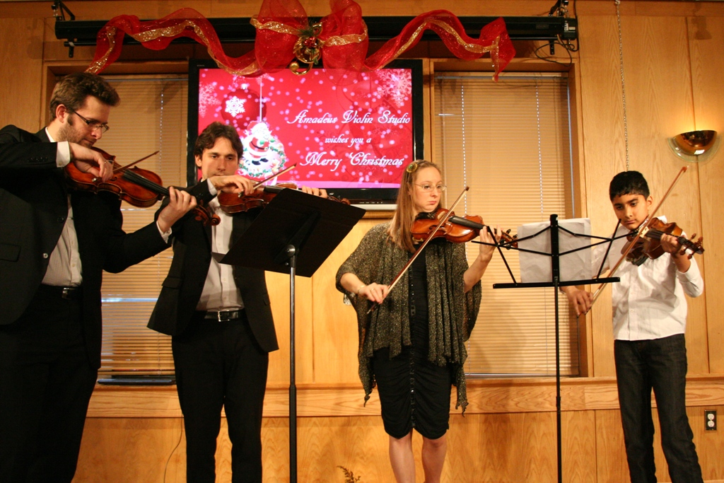 GTA Strings - The Christmas Concert - Dec-2012 286