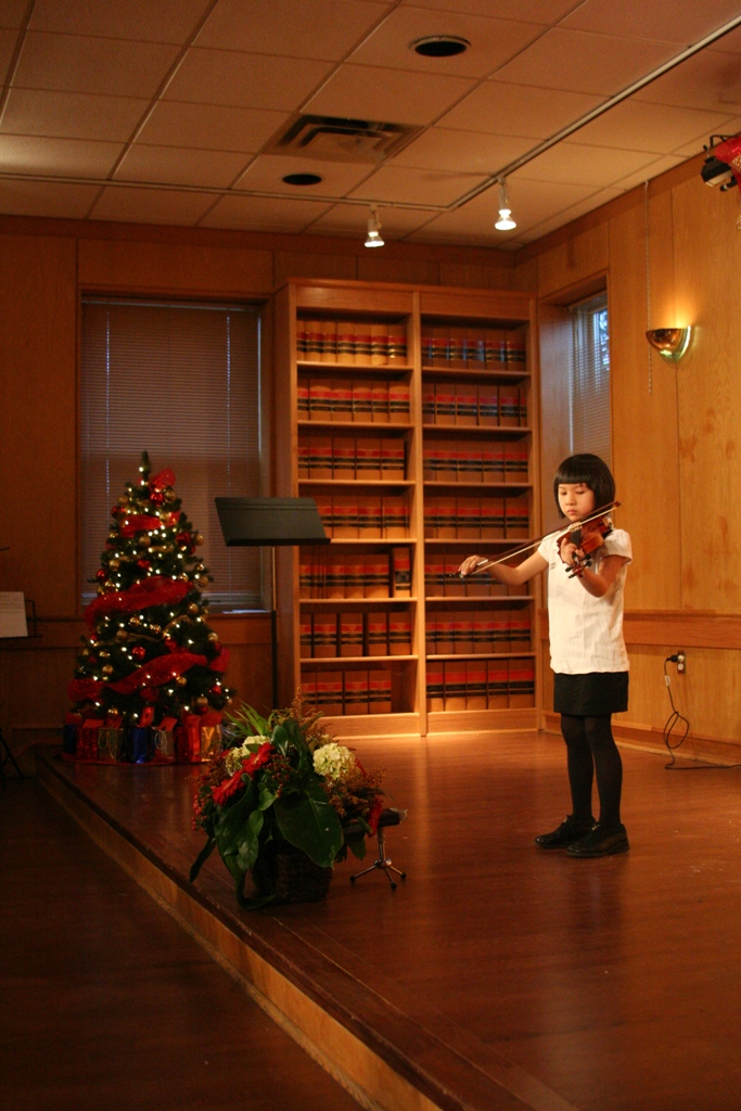 GTA Strings - The Christmas Concert - Dec-2012 224