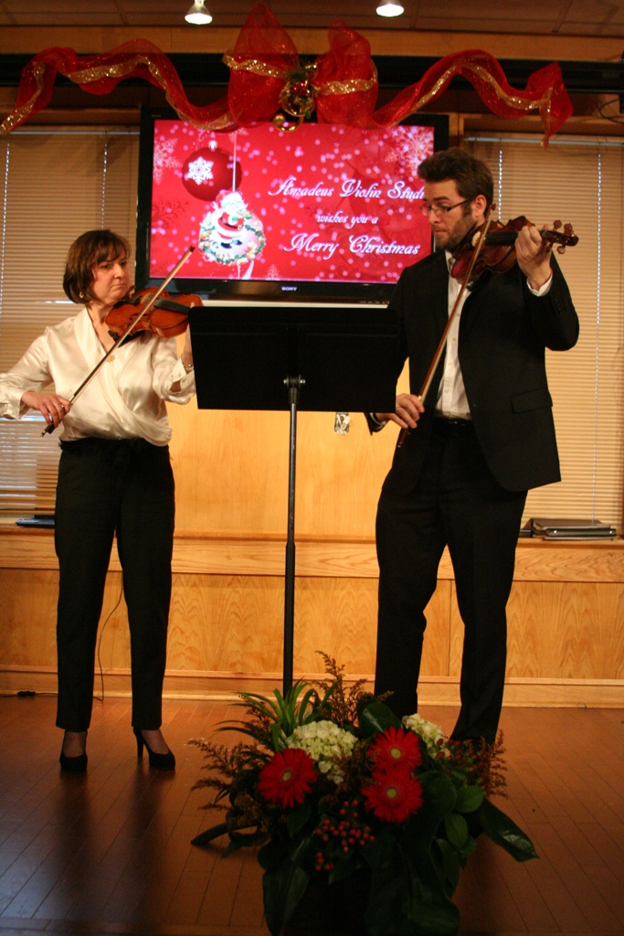GTA Strings - The Christmas Concert - Dec-2012 425