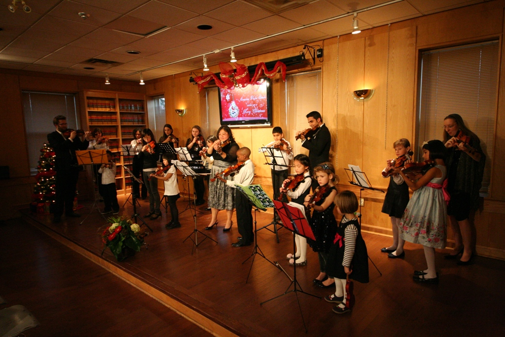 GTA Strings - The Christmas Concert - Dec-2012 581