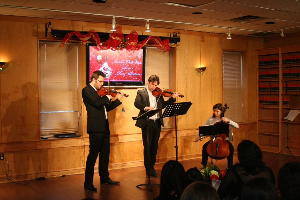 GTA Strings - The Christmas Concert - Dec-2012 504