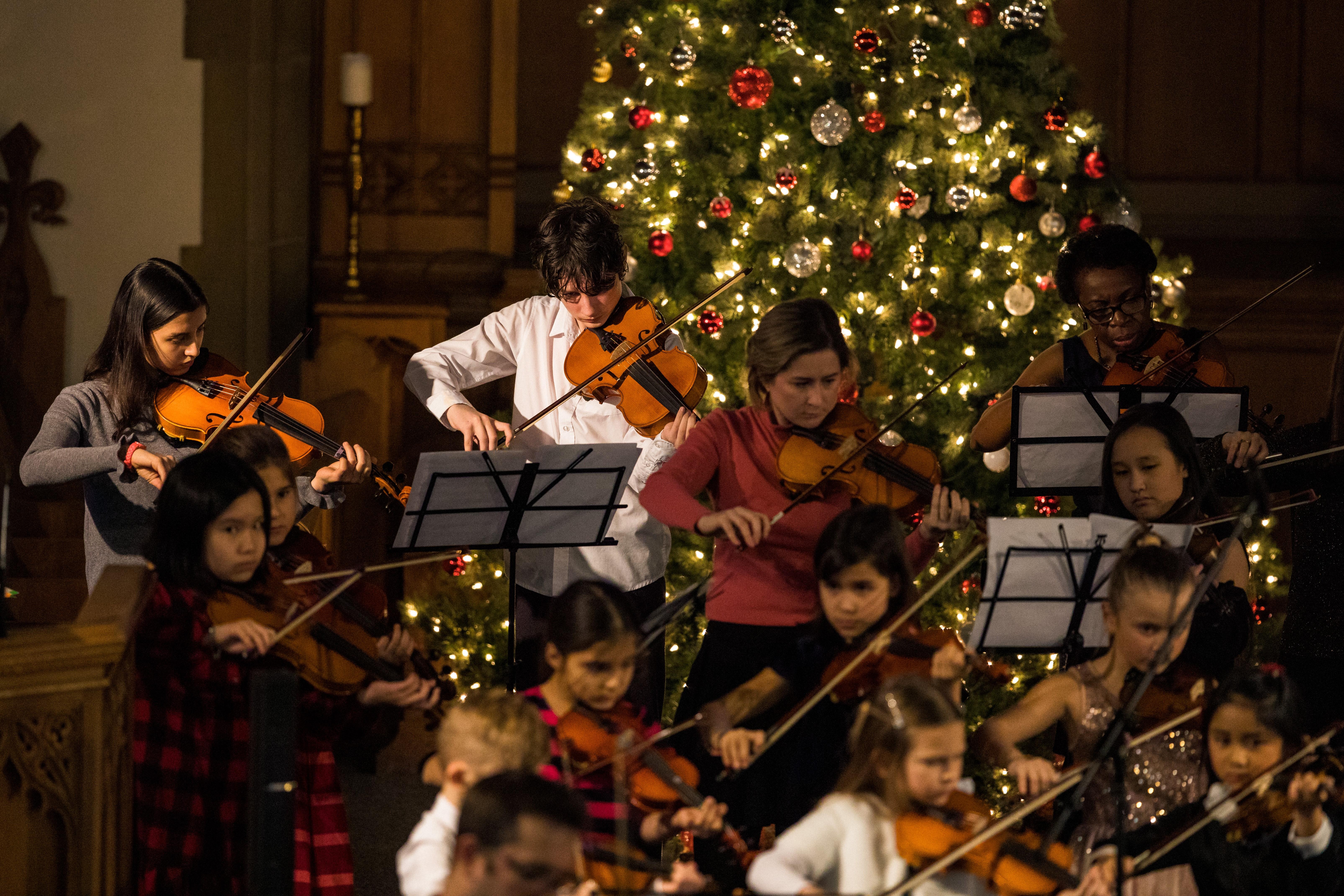 Christmas Concert-10