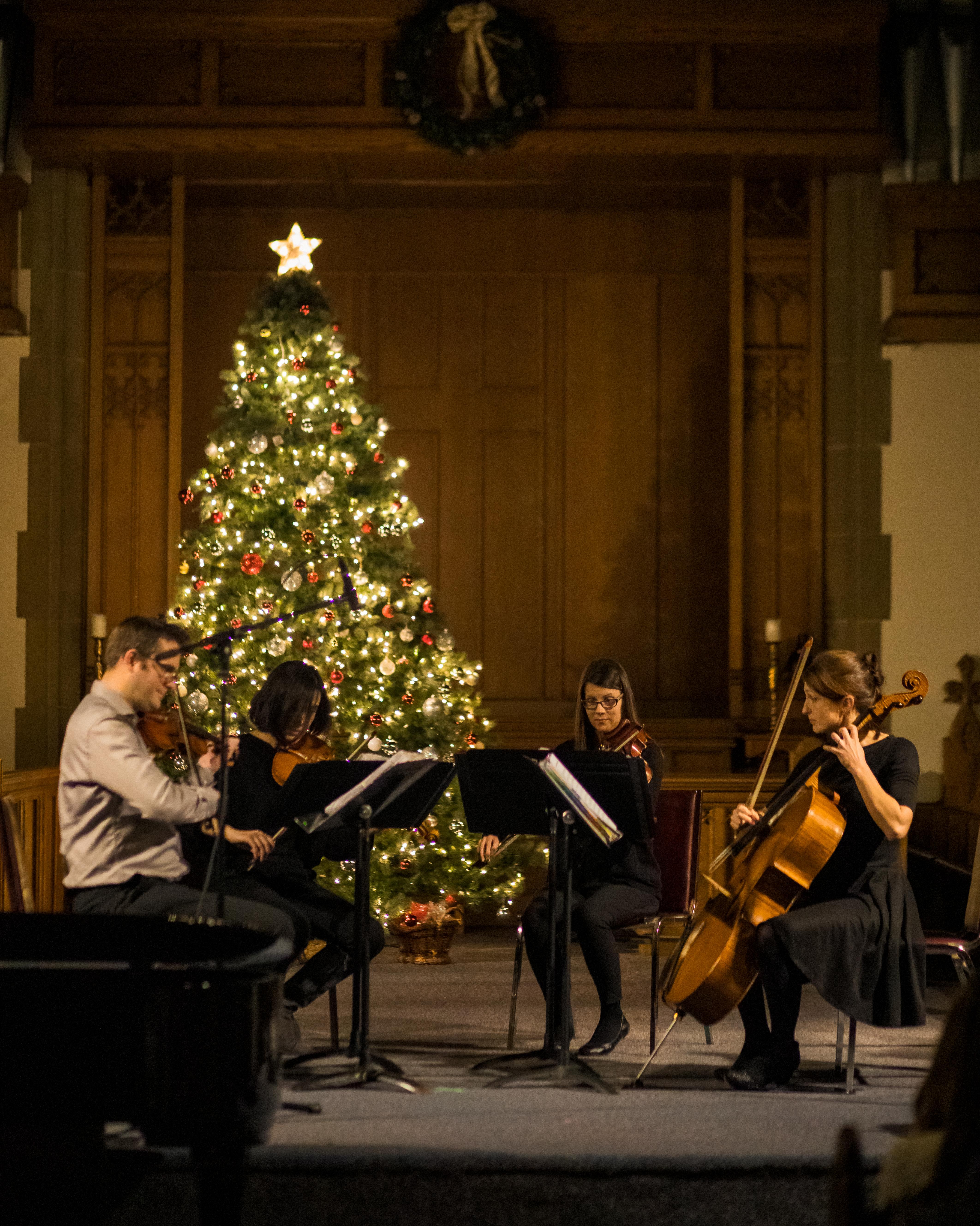 Christmas Concert 20194-7