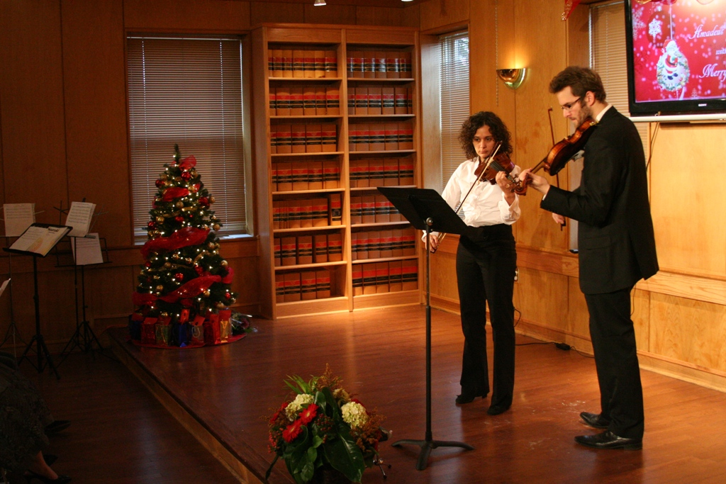 GTA Strings - The Christmas Concert - Dec-2012 399