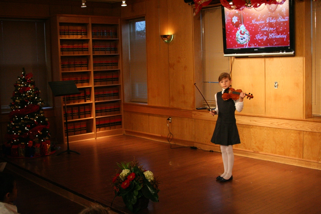 GTA Strings - The Christmas Concert - Dec-2012 232