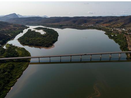 Jovens aprendem a criar projetos para construir o futuro da bacia do rio Doce
