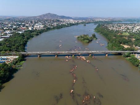 Prefeituras da bacia do rio Doce desenvolvem projetos de saneamento com apoio da Renova
