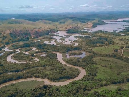 Nova captação de água em Governador Valadares (MG): obras terão 15 frentes atuando juntas em 2021