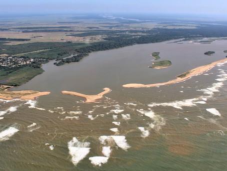 Portal facilita acesso ao monitoramento da água na bacia do rio Doce