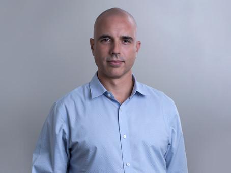 Novo diretor-presidente da Fundação Renova