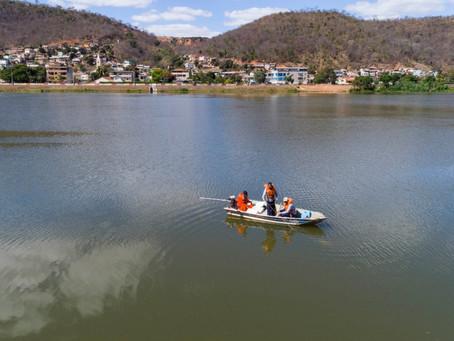 Novo boletim traz atualizações mensais e trimestrais da qualidade da água na bacia do rio Doce