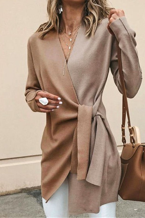 Contrast Sweater PRE ORDER12/9