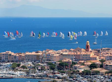 ROLEX GIRAGLIA CUP 2019 # Saint-Tropez # Monaco # 6-15 juin 2019