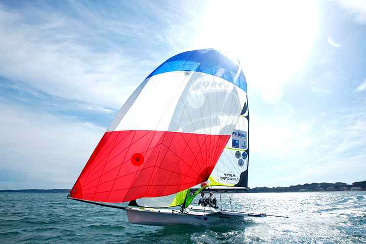 World Cup de Hyères 2015