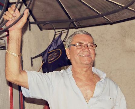 RESTAURANT LE JARDIN D'EDOUARD SIMONCINI