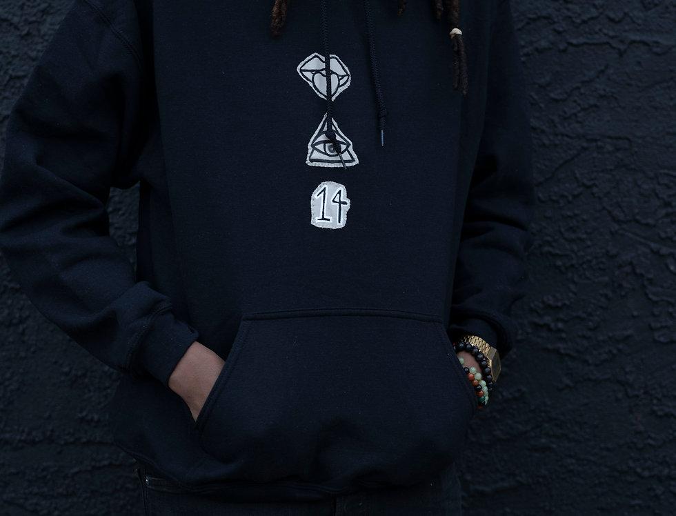 Symbol Hoodie