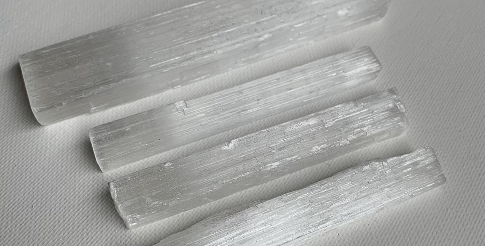 Large Selenite Wand