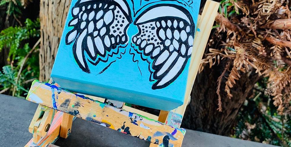 Angel Wings Box