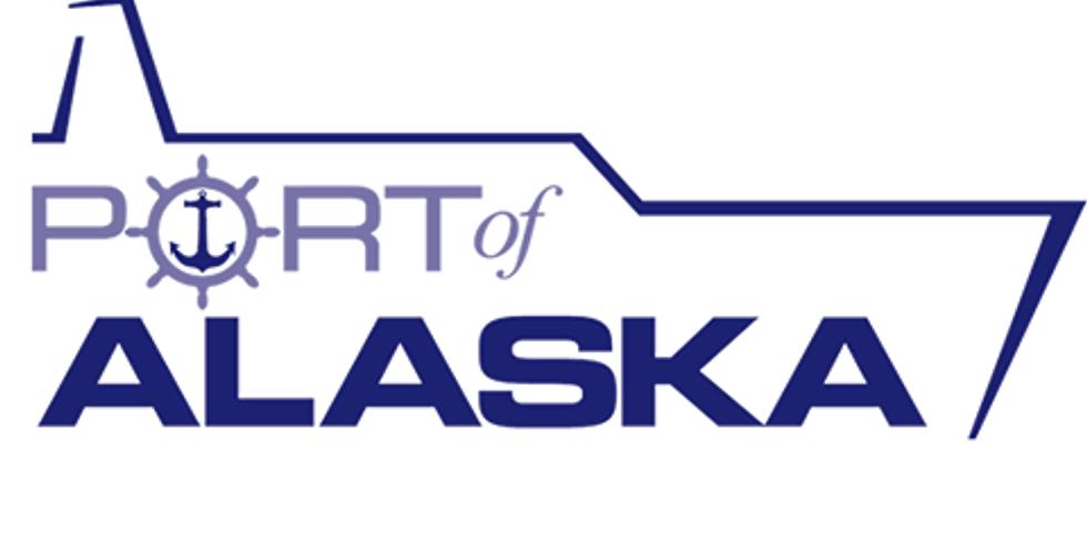 BOMA Anchorage April Meeting:  Port of Alaska