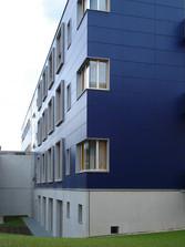 sanierung und erweiterung kreiskrankenhaus, ronneburg