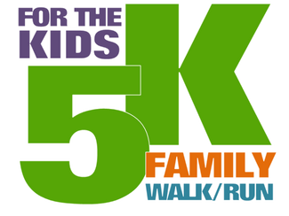 For the Kids 5K A Success