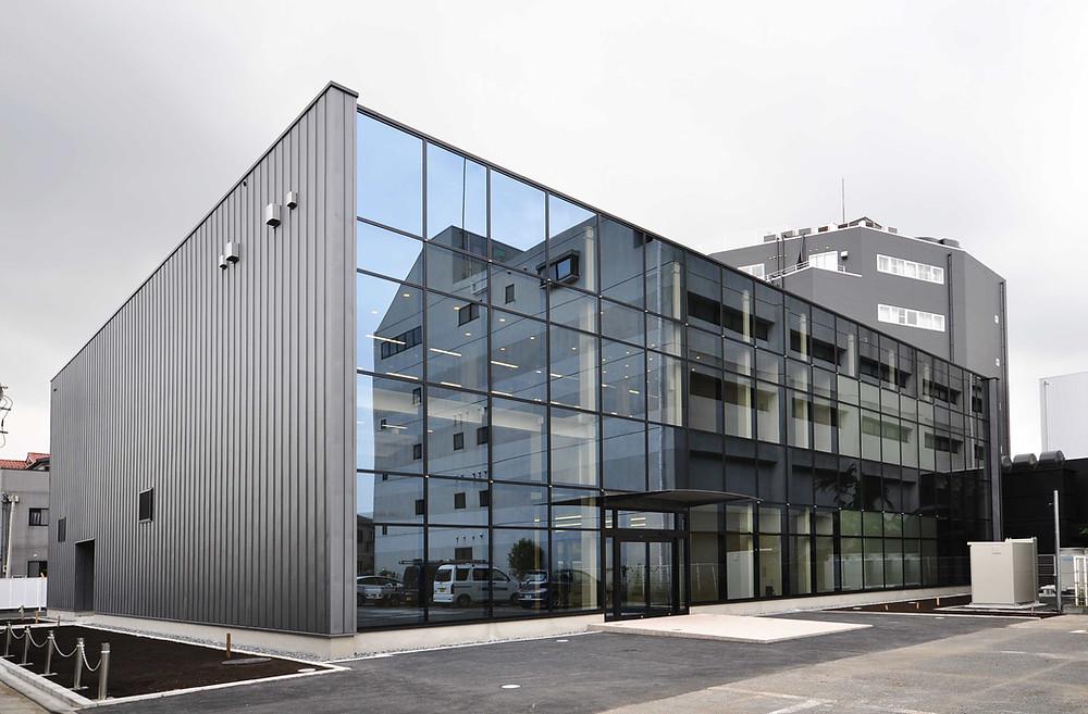 AFQC:オフィス・工場