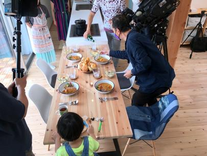「渡辺篤史の建もの探訪」@八王子の二世帯住宅