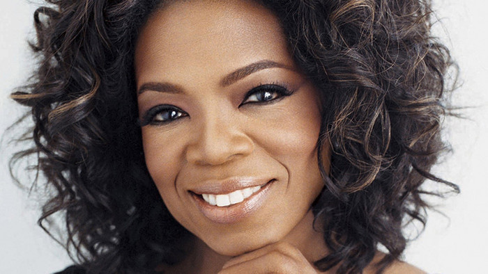 Oprah and How to Heal Yourself