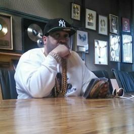 DJ Cutmaster Styles