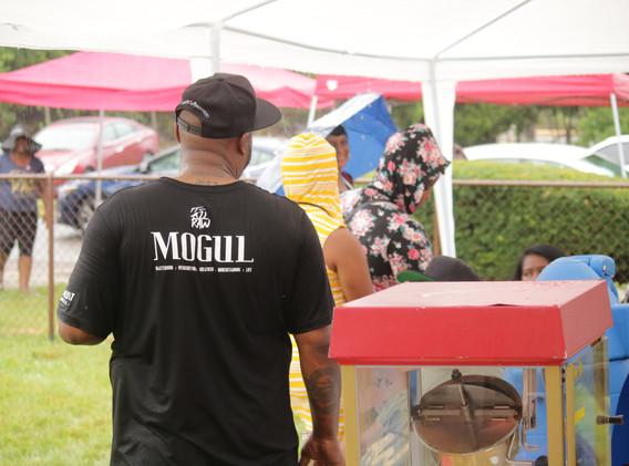 Community Carnival Event