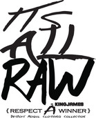 It's All RAW Clothing