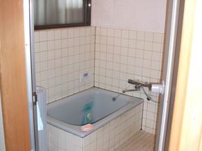 Y様邸浴室改修工事
