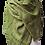 Thumbnail: ETOLE voile de lin - Vert