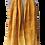 Thumbnail: Etole Voile de lin - Shibori - Jaune