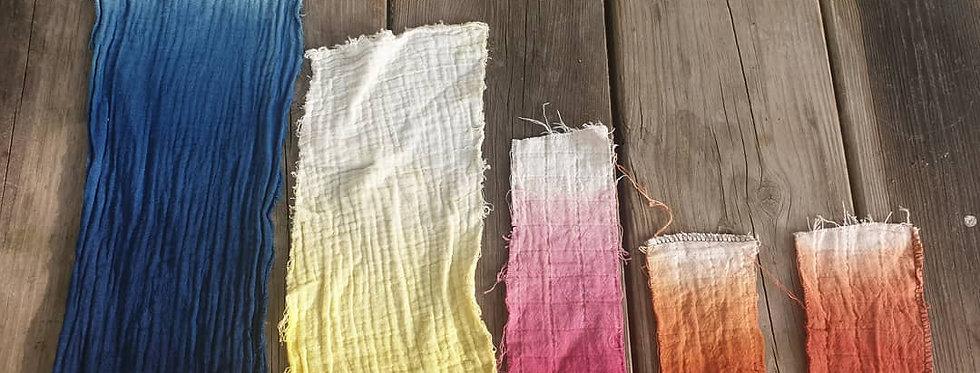 Création textile sur mesure