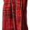 Thumbnail: ETOLE voile de lin - Rouge