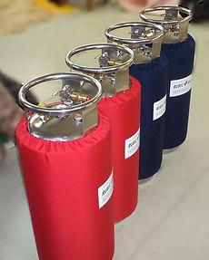 cilindro gás propano