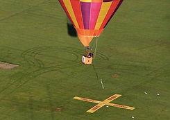 Competição de Balão