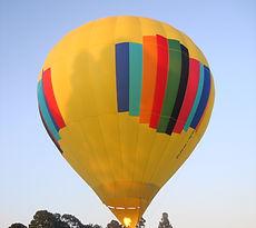 Envelope balão
