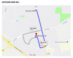 Rutevejledning_-_Afstand_med_bil_fra_Årh