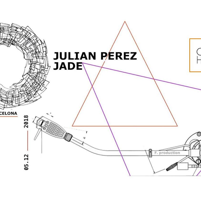 City Hall pres. Julian Perez - Jade