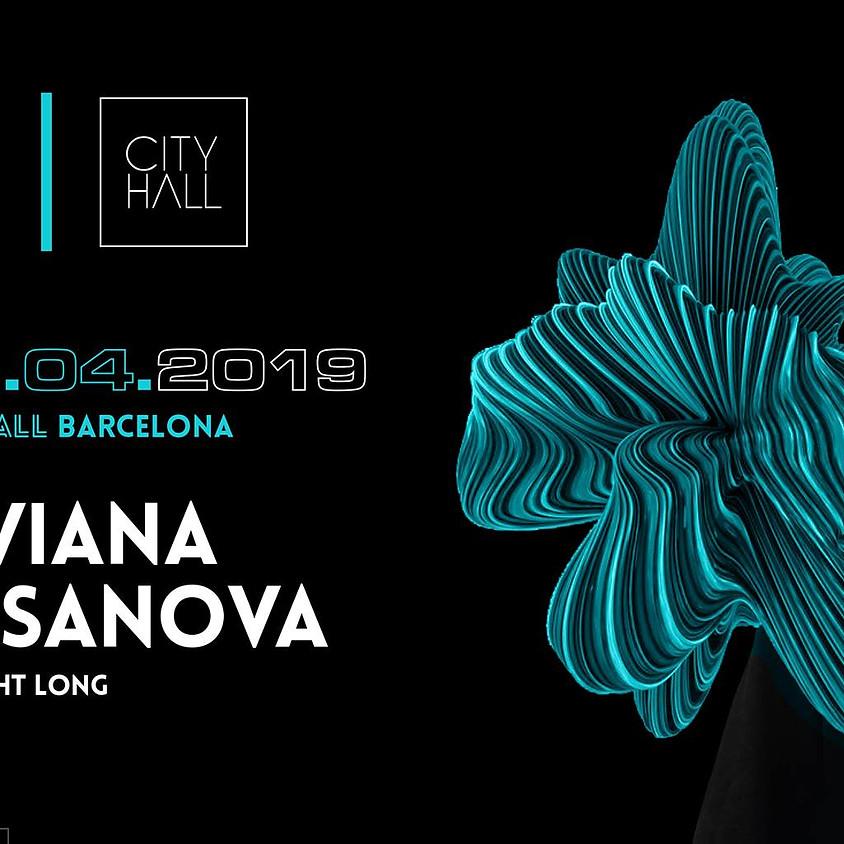 B Club: Viviana Casanova